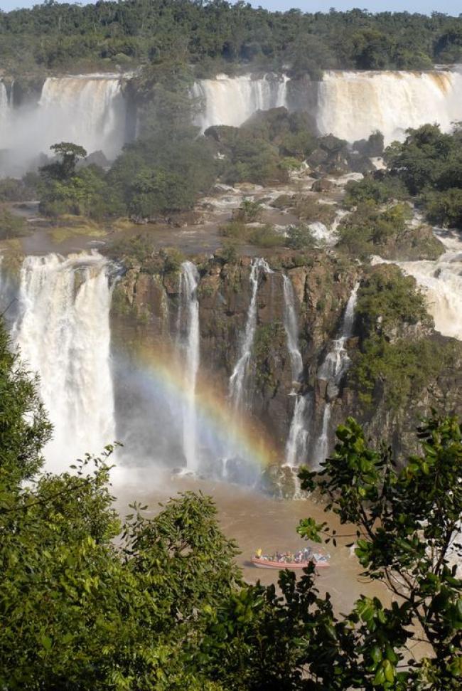 Cataratas con alojamiento - Iguaz� /  - Iemanja